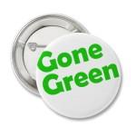 gone green